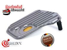 KIT FILTRO CAMBIO AUTOMATICO AUDI A4 + CABRIO 2.5 TDI V6 120KW DAL 2002 ->  1014