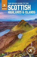 Rough Guide To...: The Rough Guide to Scottish Highlands and Islands-Rough Guide