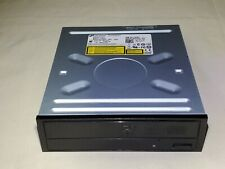 Dell Hitachi DVD±R/RW DL SATA Optical Writer/Burner Drive HL GH50N; Black