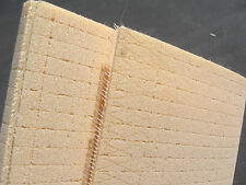 """4mm thick Diviny cell foam core material 10.5sqft 32""""x48"""" sheet *Professional*"""