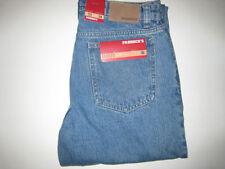 Lange Herren-Jeans-Größen Schlanke
