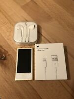 Apple iPod Nano 7th Generation Gold (16GB)