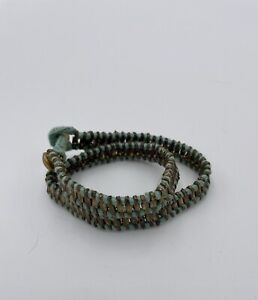 Noonday Collection Wrap Bracelet