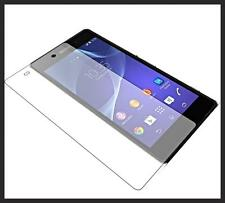 Premium Tempered Glass Screen Protector for Sony Xperia Z1 Screen.