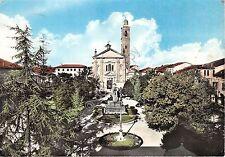 Cartolina - Postcard - Novellara - Giardin i Pubblici - 1962 -  VG