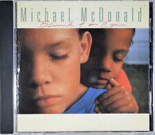 Blink of an Eye by Michael McDonald [Canada - Reprise CDW45293 - 1993] - MINT