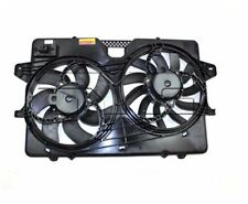 TYC 622410 Dual Rad/&Cond Fan Assy for Ford Escape 3.0L 2008-2012 Models