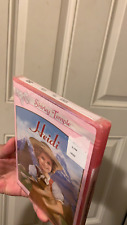 Heidi (DVD, 2005, Recalled)