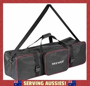 Neewer 30inchx10inchx10inch/77cmx25cmx25cm Photo Video Studio Kit Large Carrying