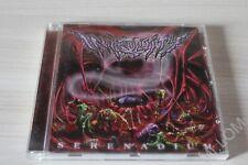 Iniquity - Serenadium. illdisposed suffocation incantation cemetary fleshcrawl