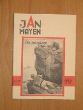 JAN MAYEN - NR 77 - VORKRIEG - TOP ZUSTAND