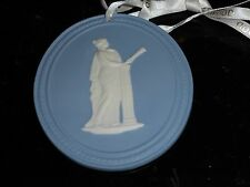 Wedgwood 2013 Porcelain Christmas Ornament
