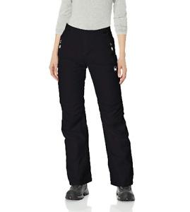 Spyder Women's Winner GORE-TEX Tailored Fit Ski Pant, Size 14, Inseam Reg (32)