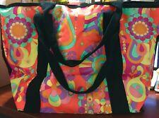 Amika Large Travel Tote Bag