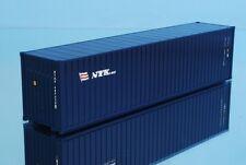 "Herpa 305723 40' Highcube Container ""NYK"" NYKU 4874385"