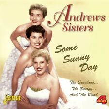 The Andrews Sisters - Some Sunny Day [New CD] UK - Import