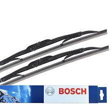 Toyota Land Cruiser 80 SUV Bosch H Range Rear Window Windscreen Wiper Blades