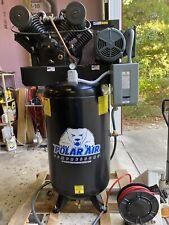 Eaton Polar Air 10 Hp Compressor