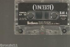 CONCERTO - BEETHOVEN - SINFONIA N.9 - 1989