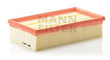 Luftfilter - Mann-Filter C 2485/2