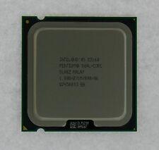 Intel SLA8Z Pentium Dual Core 1.8GHz 1MB 800MHz Processor Socket LGA775 NEW
