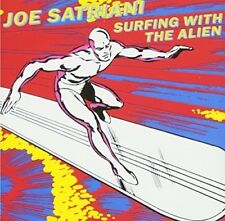 Joe Satriani - Surfing With The Alien (Gold Series) [New CD] Australia - Import