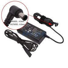 AC Adapter Battery Charger Power Supply Cord for Sony Vaio S150 S150P Laptop