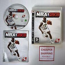 PS3 PlayStation 3 - NBA 2K8 2K Sports
