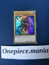 Yu-gi-oh! Magicien Sombre (des Ténèbres) : MVP1-FRSV3 -VF/Ultra Rare-