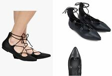 Topshop Stiletto 100% Leather Shoes for Women