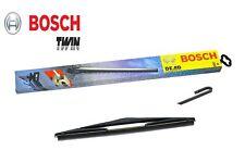 Original BOSCH Twin H300 Scheibenwischer hinten Heckwischer 3397004628