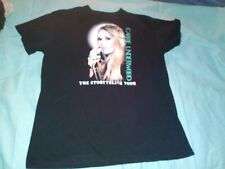 """Carrie Underwood  """" The Story Teller Tour 2016 """"  Tee  {  large]   **"""