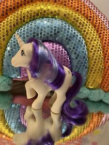 G1 Vintage My Little Pony Glory