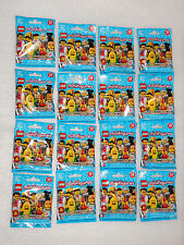 Sealed Set Lego Series 17 Complete Collectible Minifigure 71018 Butterfly Corn