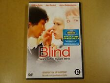 DVD / BLIND ( HALINA REIJN, JAN DECLEIR, JOREN SELDESLACHTS )