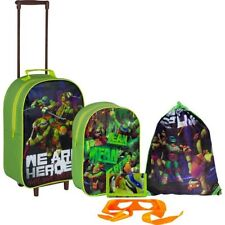 Disney Travel Bags & Hand Luggage with Extra Compartments
