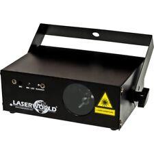 Laserworld EL-150B Mobile DJ Disco Party Blue Laser Beam Lighting Effect