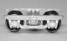 Passenger Trucks Ho Model Railroad Rolling Stock Unpainted Part Kb1265