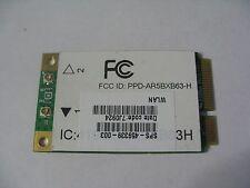 Atheros Mini PCI Express Wireless WiFi Card AR5BXB63-H 459339-003 (K7-10)