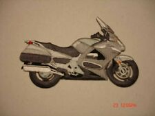 TOURING 1300 HONDA PATCH  - 5 INCH EMBROIDERED PATCH