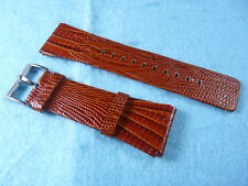 NEW Old Stock POLICE Leather Strap Watch Band