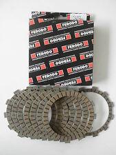 FERODO DISCHI FRIZIONE GUARNIT PER HONDA CRF 250 X 2007 2008 2009 2010 2011 2012
