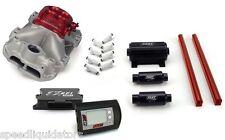 FAST EZ-EFI BBC Big Block Chevy 550HP Multi Port Fuel Injection Kit #3011454-05E