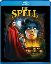 New: THE SPELL - Blu-ray