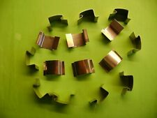 More details for greenhouse glass g glazing clips suitable for elite  greenhouses spares