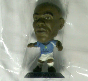 Microstars MANCHESTER CITY (HOME) RICHARDS MC11676 BLUE BASE - UK Series 17