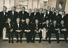 Film L'Odyssée de LINDBERGH c. 1957 - Constructeurs, Pilotes Première - PR 915