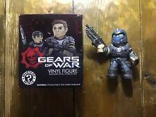 "Gears Of War Funko Minis Figure. 1/36 Blue COG Soldier 3"" Rare. BNWB. Series 1"