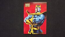 1996 Marvel Masterpieces Thanos #48