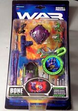 1997 Shadowriders War Planets Bone Moon Omega Ultimate War Planet Sealed